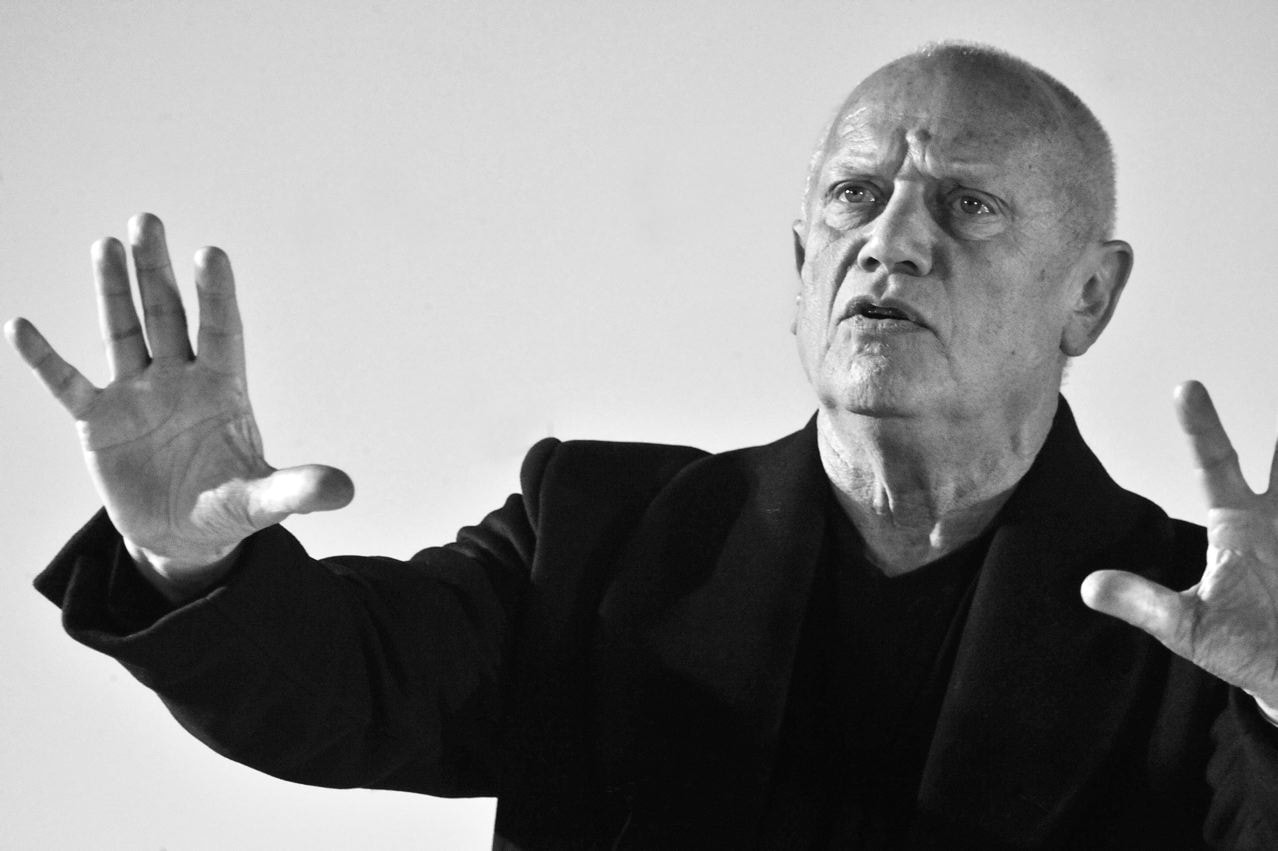 Steven Berkoff Backgrounds