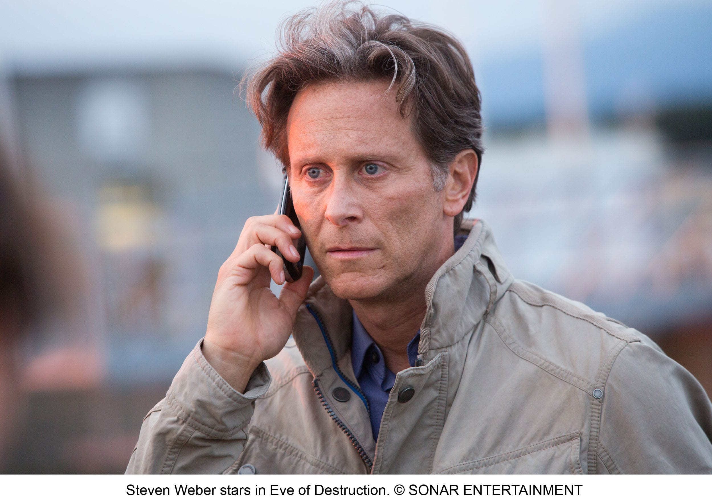Steven Weber Backgrounds
