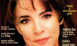 Stockard Channing Backgrounds