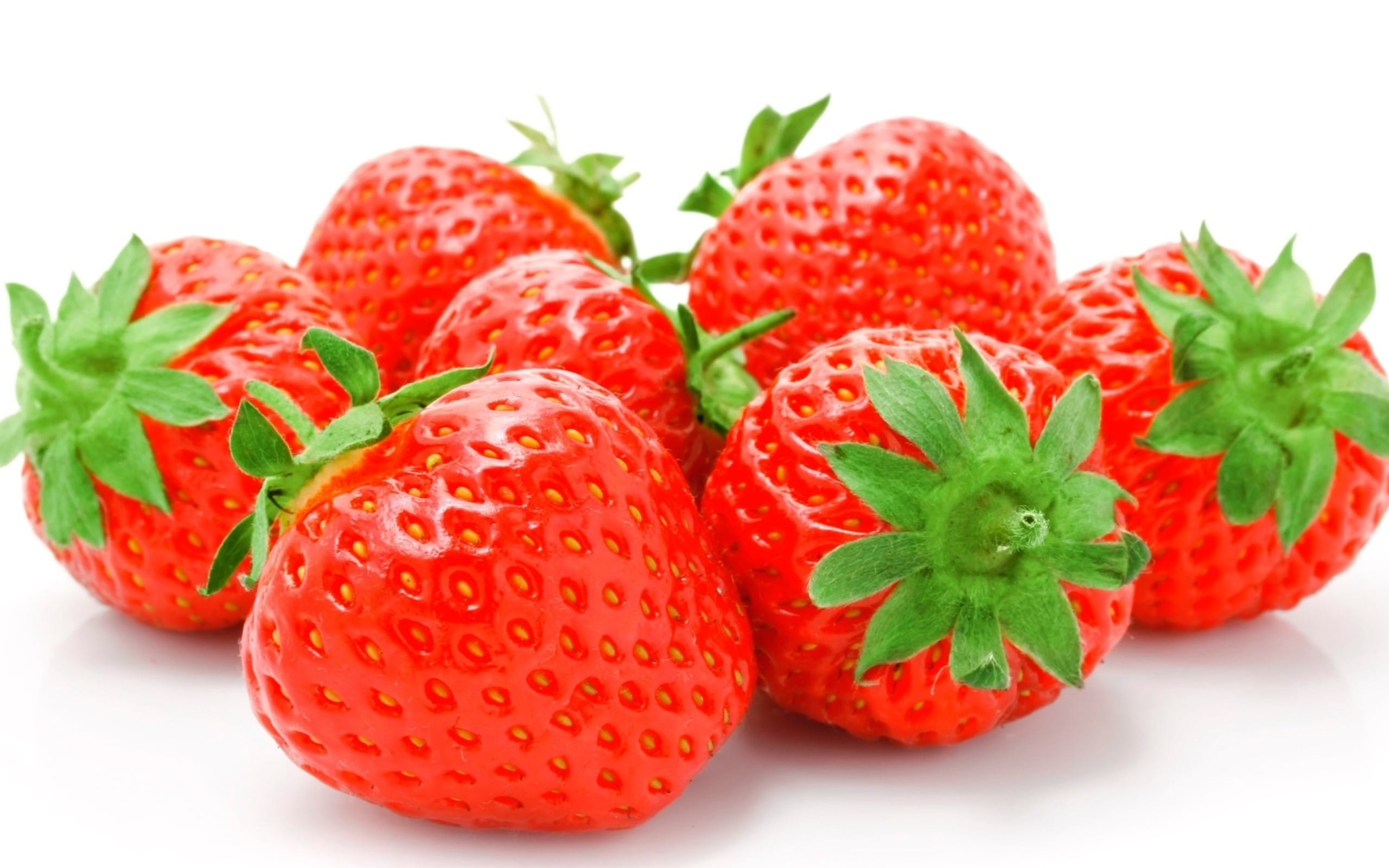 Strawberry widescreen wallpapers