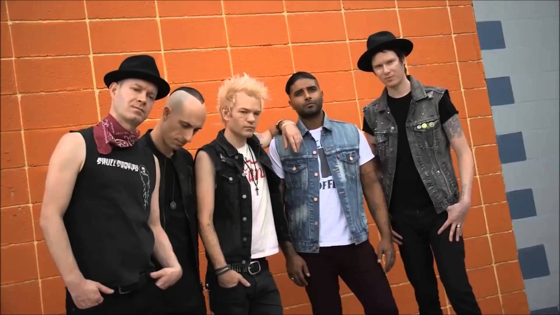 Sum 41 Backgrounds