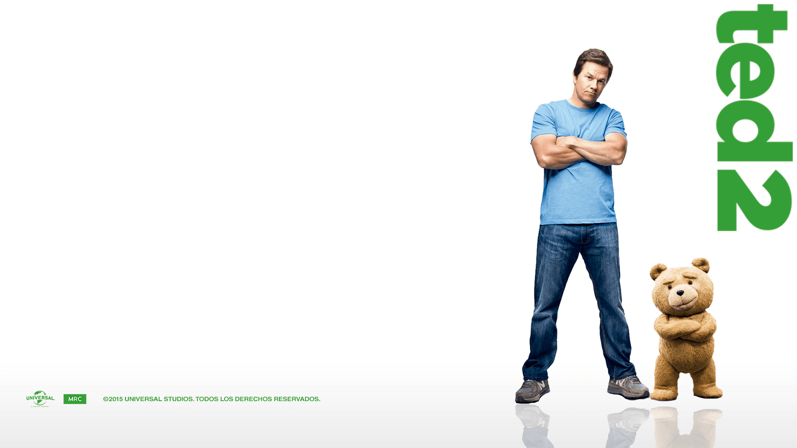 Ted 2 Backgrounds