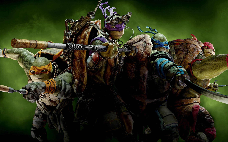 Teenage Mutant Ninja Turtles Backgrounds