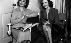 Teresa Wright Backgrounds