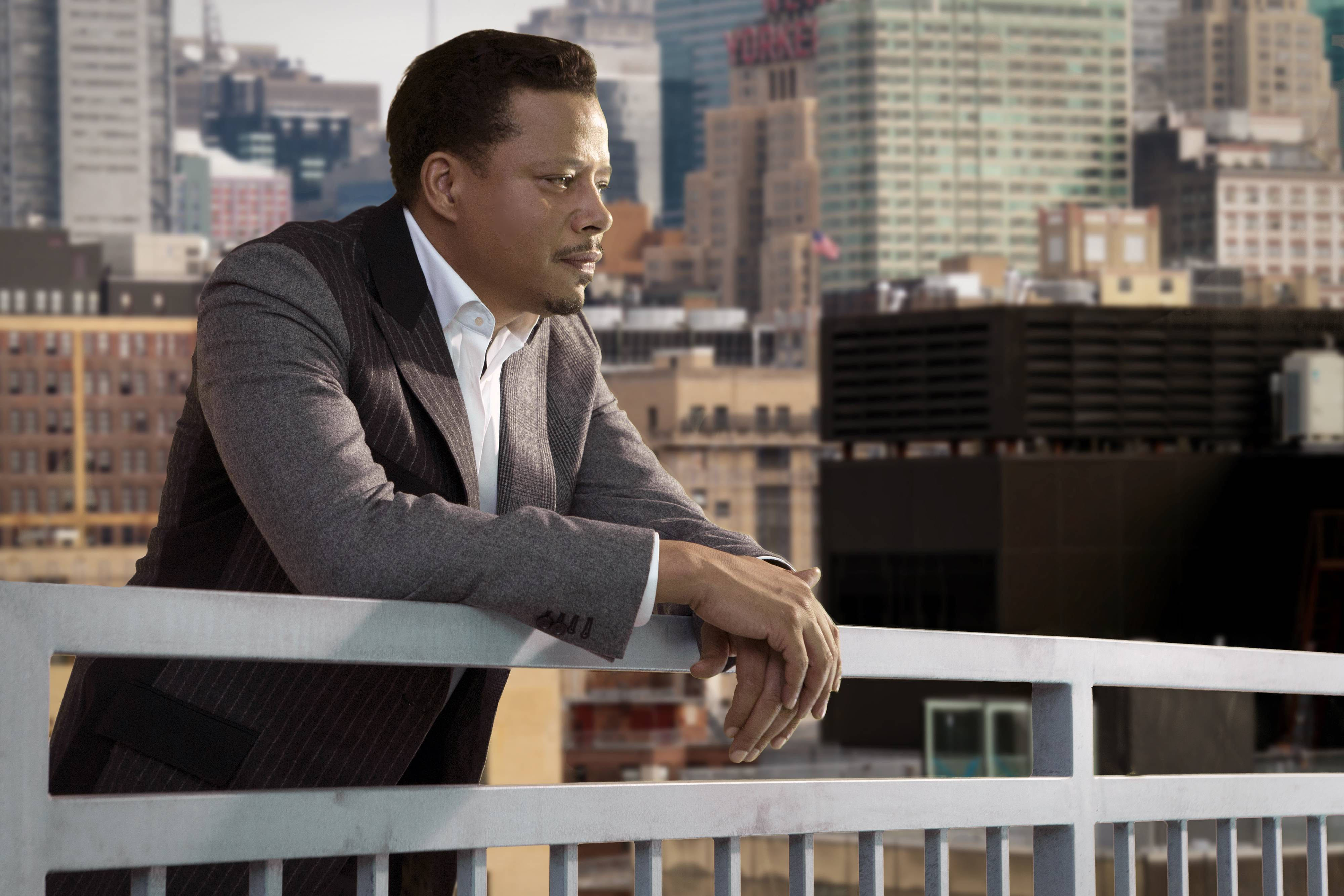 Terrence Howard Backgrounds
