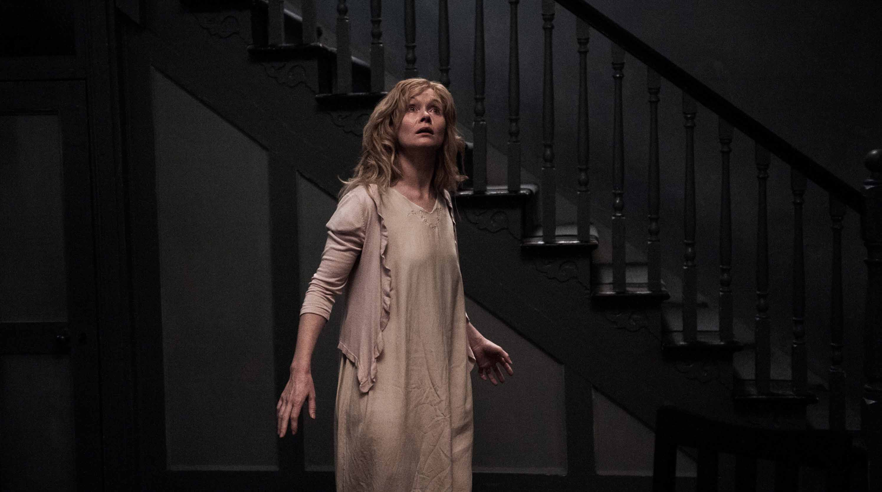The Babadook Backgrounds