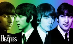 The Beatles Backgrounds