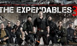 The Expendables 3 Backgrounds