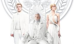The Hunger Games: Mockingjay – Part 1 Backgrounds
