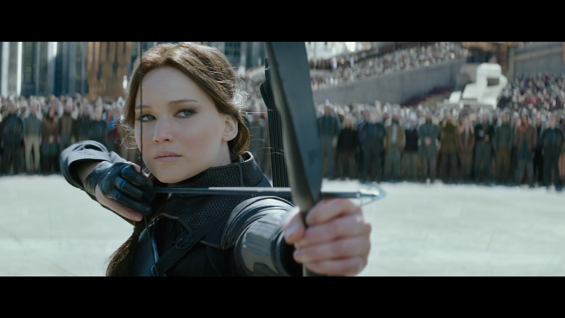 The Hunger Games: Mockingjay - Part 2 Backgrounds