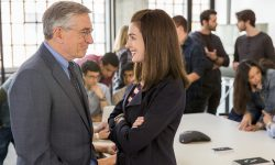 The Intern Backgrounds