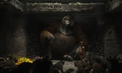 The Jungle Book HD pictures
