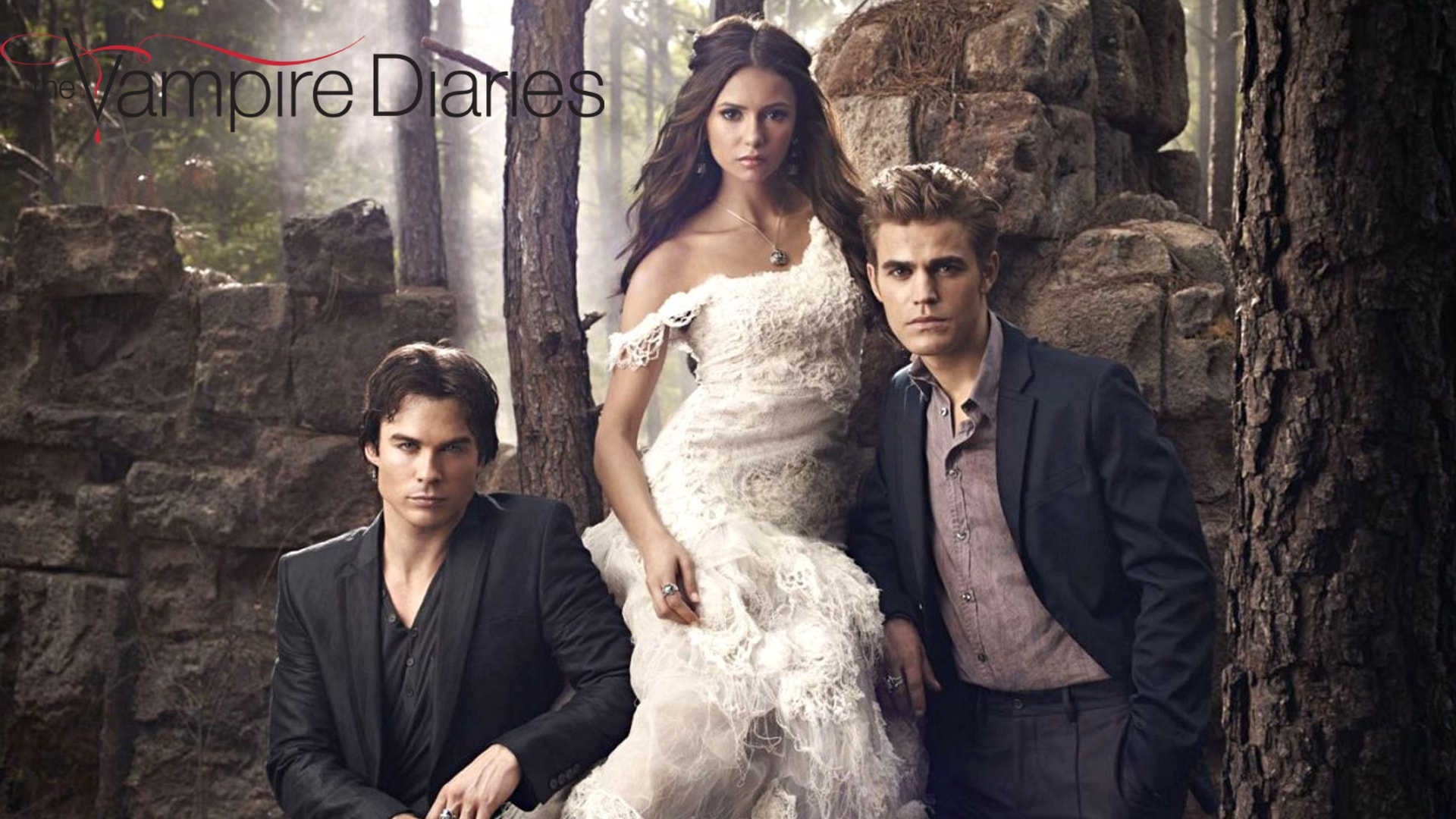 The Vampire Diaries Backgrounds