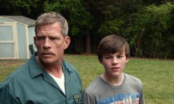 Thomas Haden Church Backgrounds