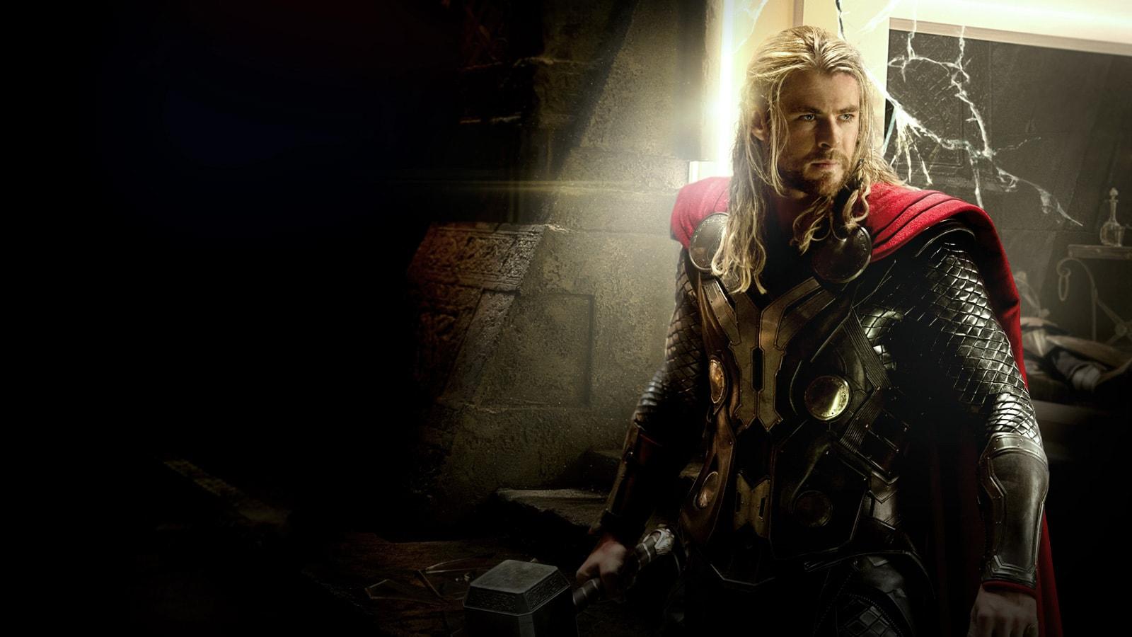 Thor: Ragnarok Backgrounds