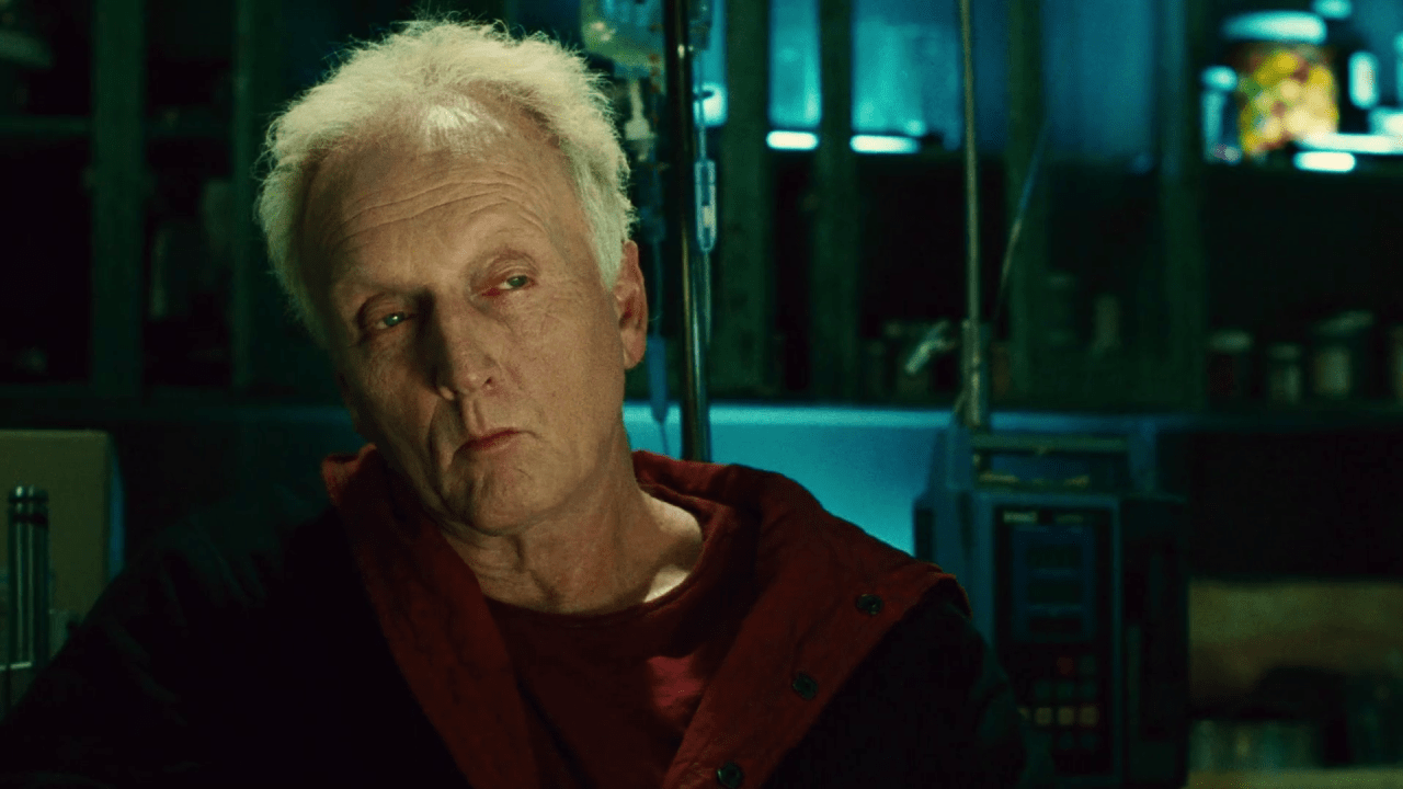 Tobin Bell Backgrounds