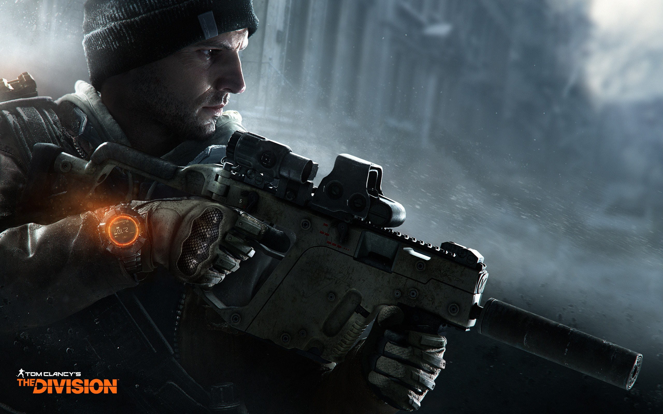 Tom Clancy's The Division Backgrounds