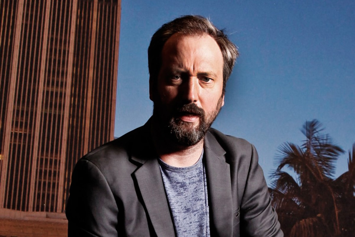Tom Green Backgrounds