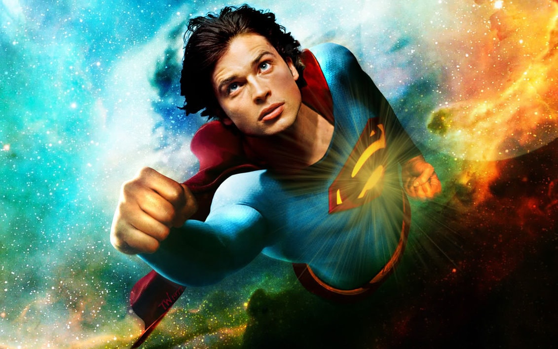 Tom Welling Backgrounds