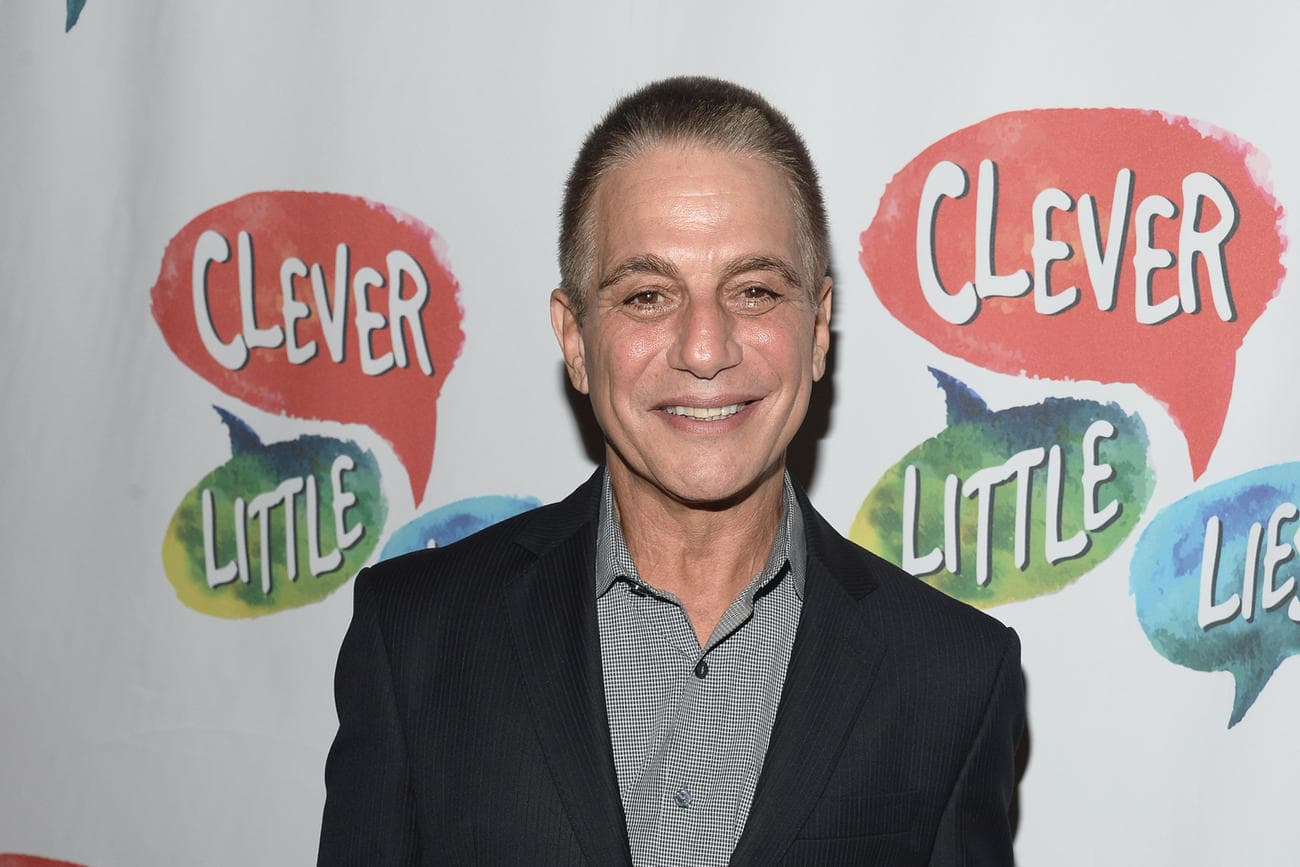 Tony Danza Backgrounds
