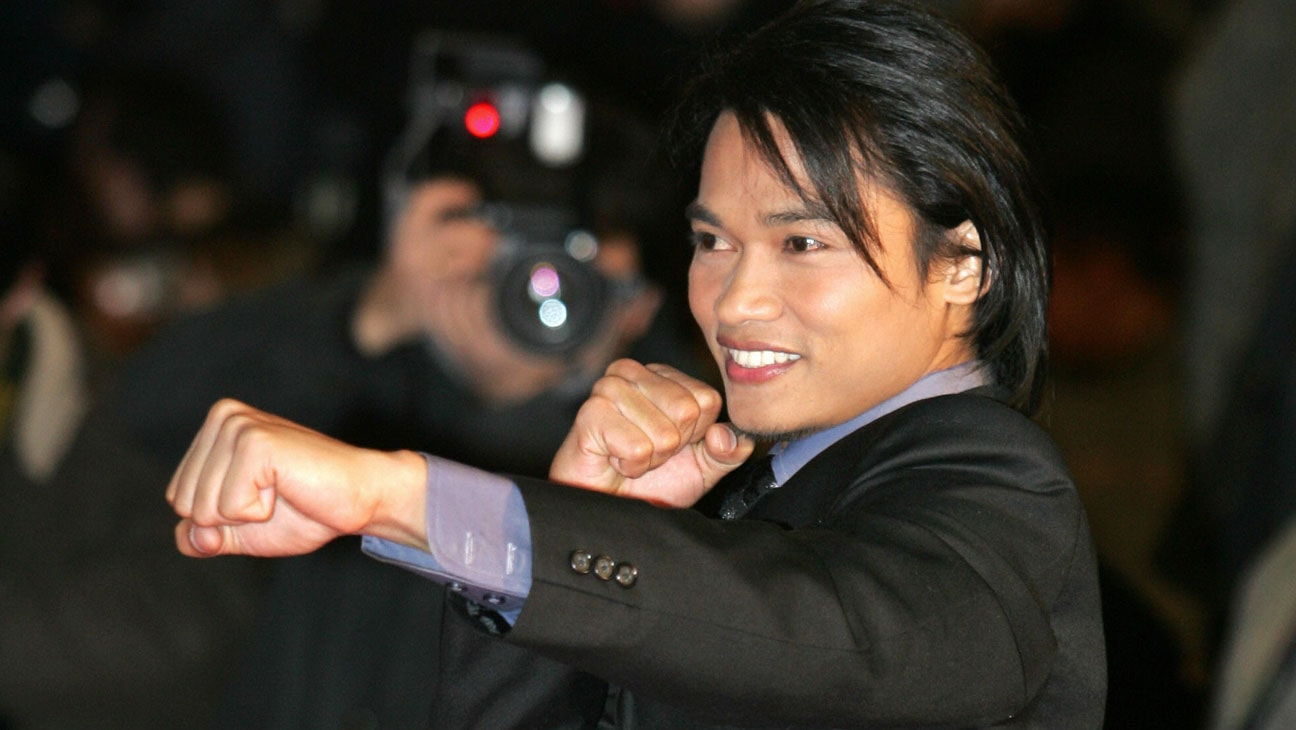 Tony Jaa Backgrounds