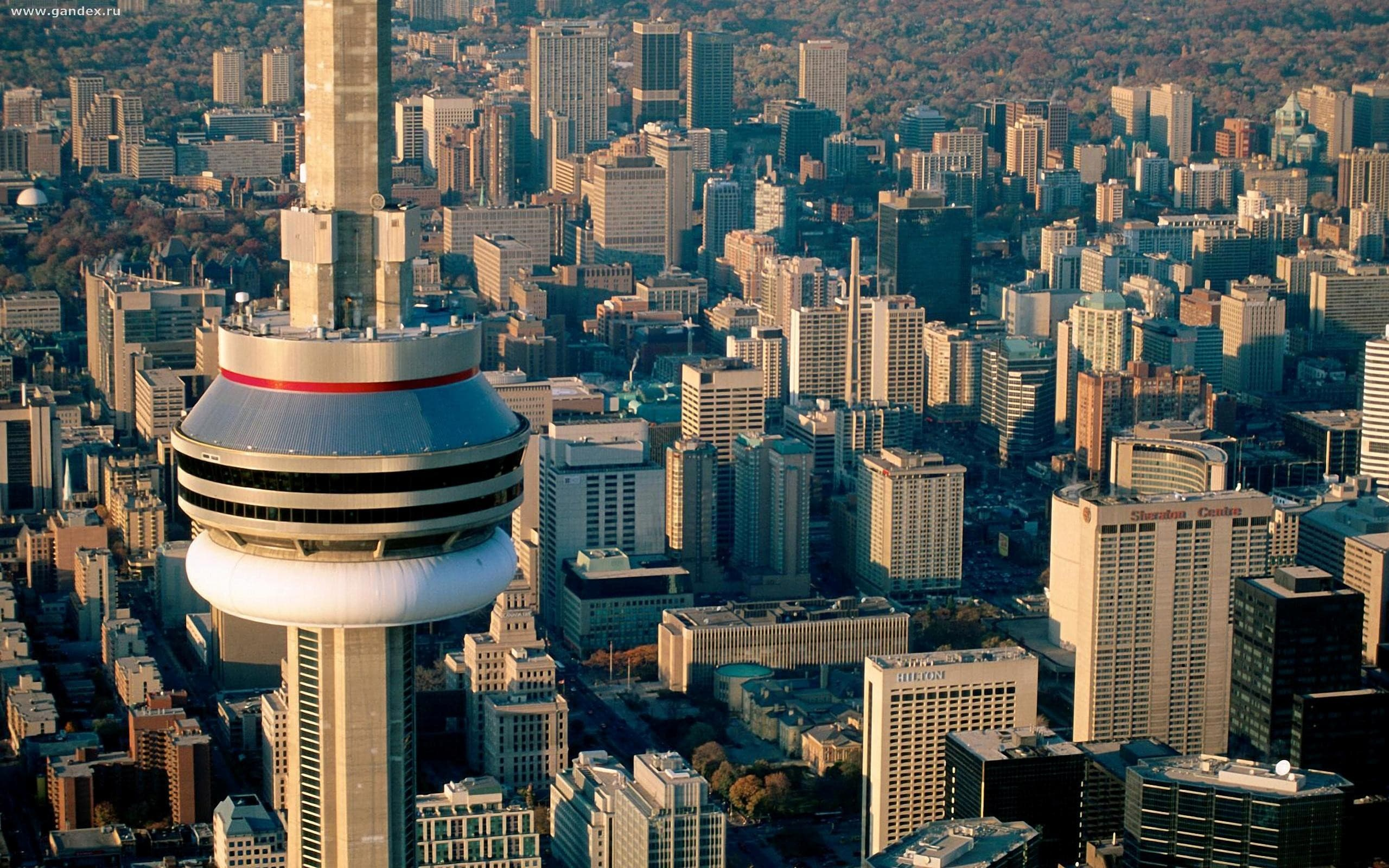 Toronto Backgrounds