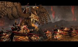 Total War: Warhammer Backgrounds