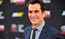 Ty Burrell Backgrounds