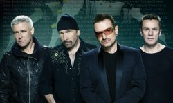 U2 Backgrounds