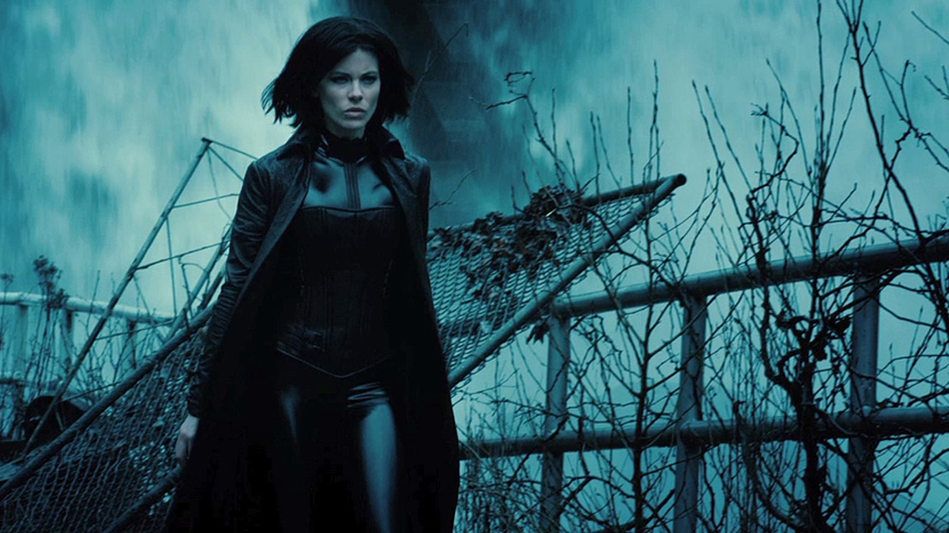 Underworld: Blood Wars Backgrounds