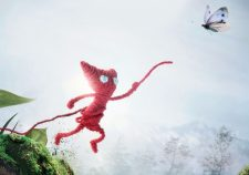 Unravel Backgrounds