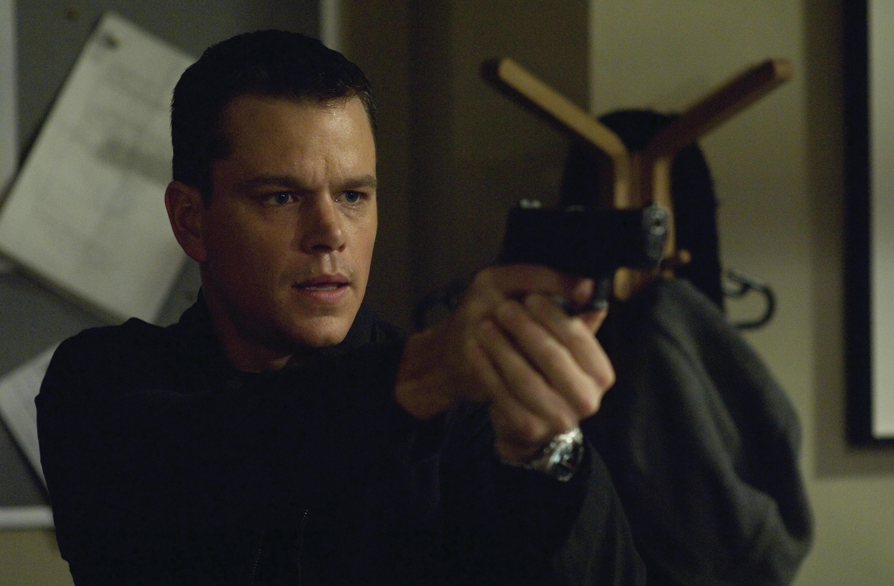 Untitled Jeremy Renner/Bourne Sequel Backgrounds