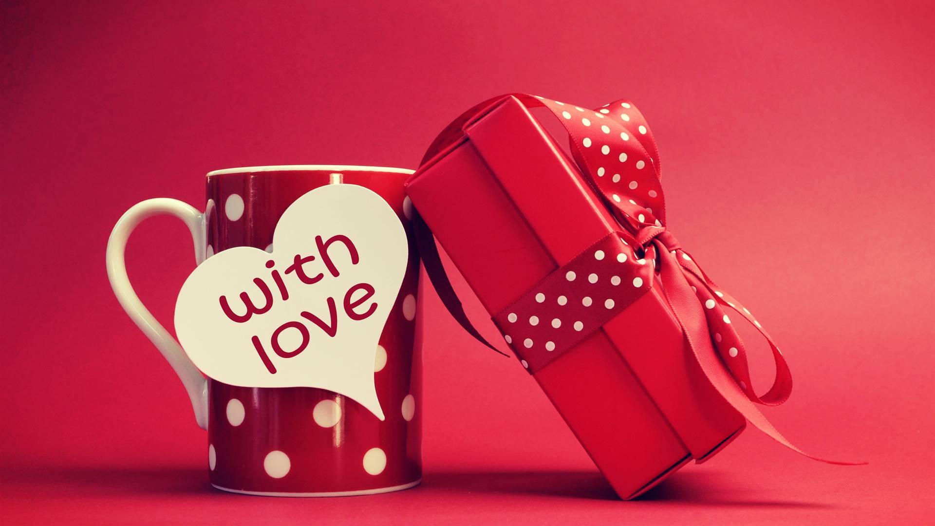 Valentine's Day Screensavers
