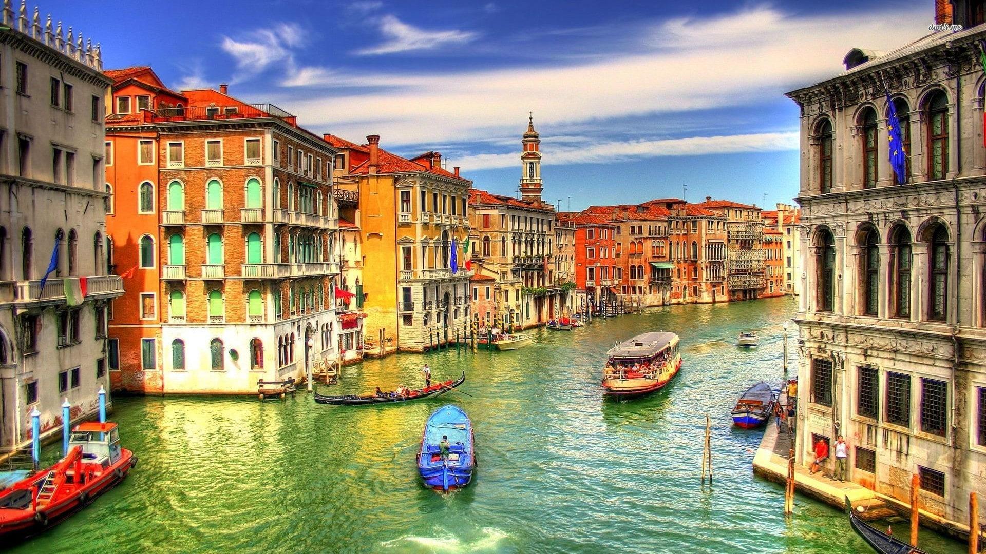Venice Backgrounds
