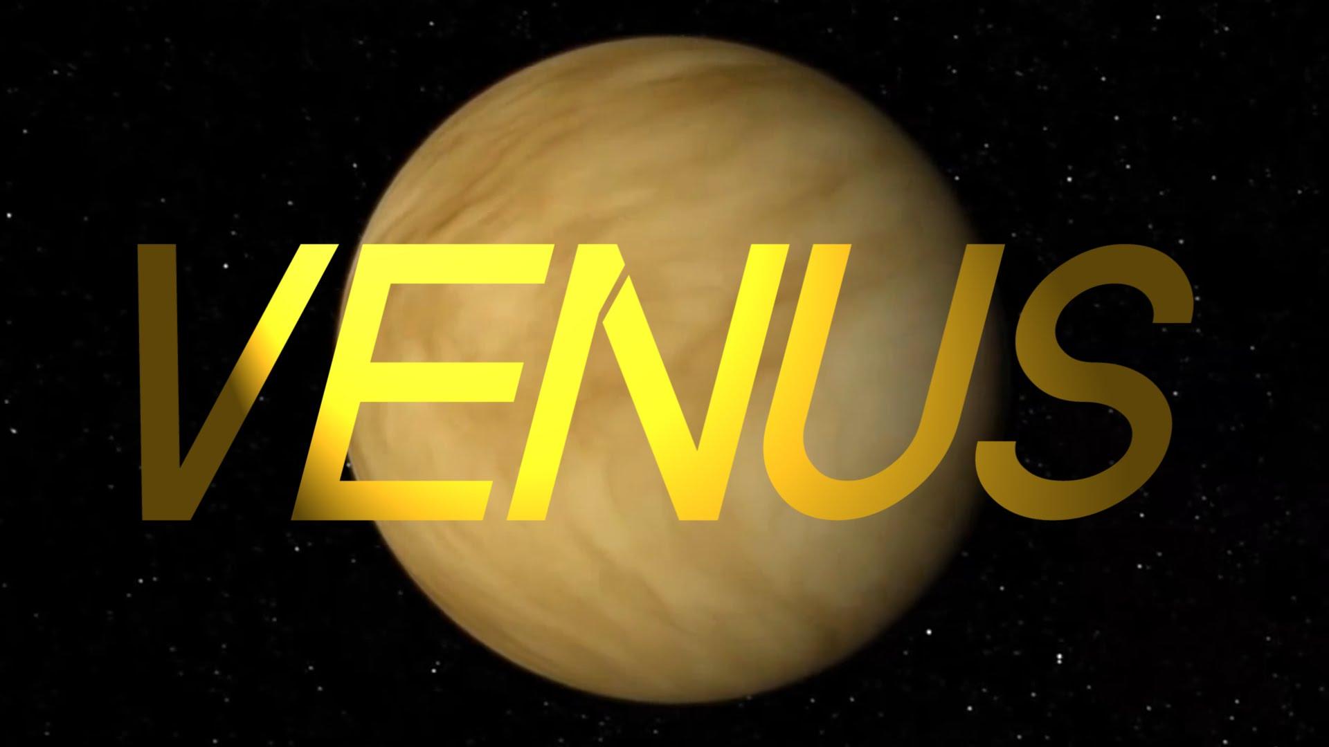 Venus Backgrounds