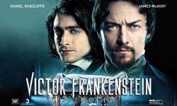 Victor Frankenstein High