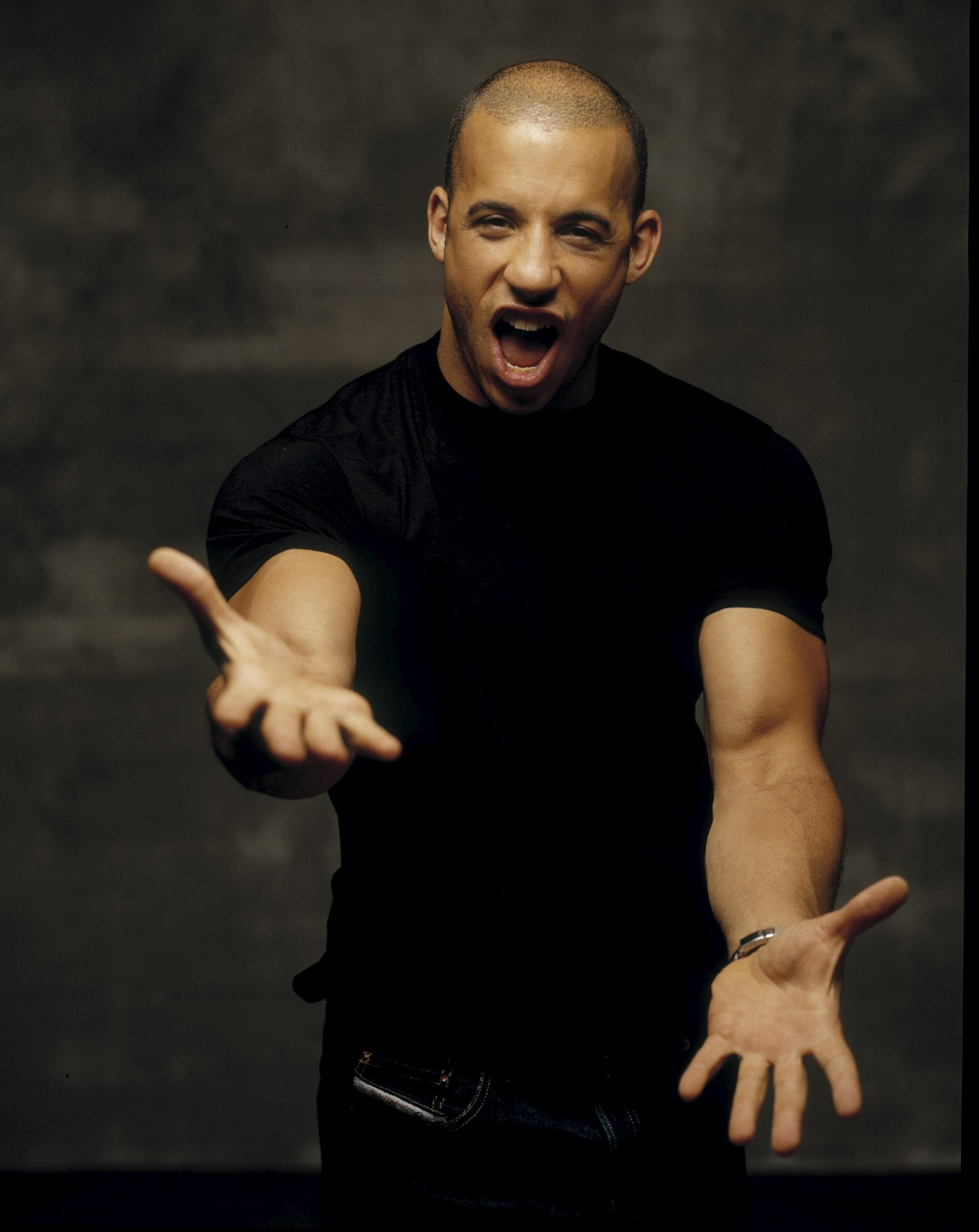 Vin Diesel Backgrounds