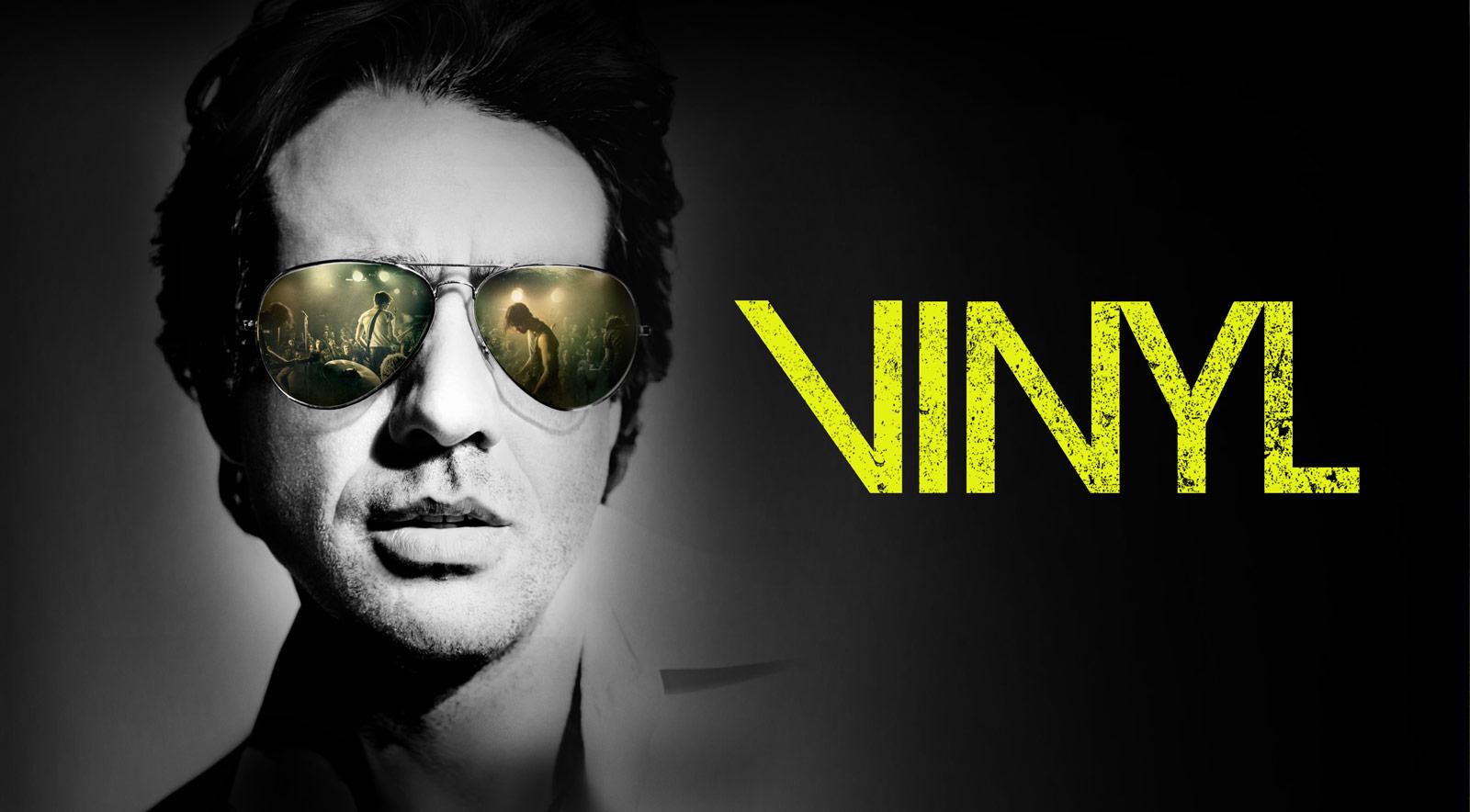 Vinyl Pictures