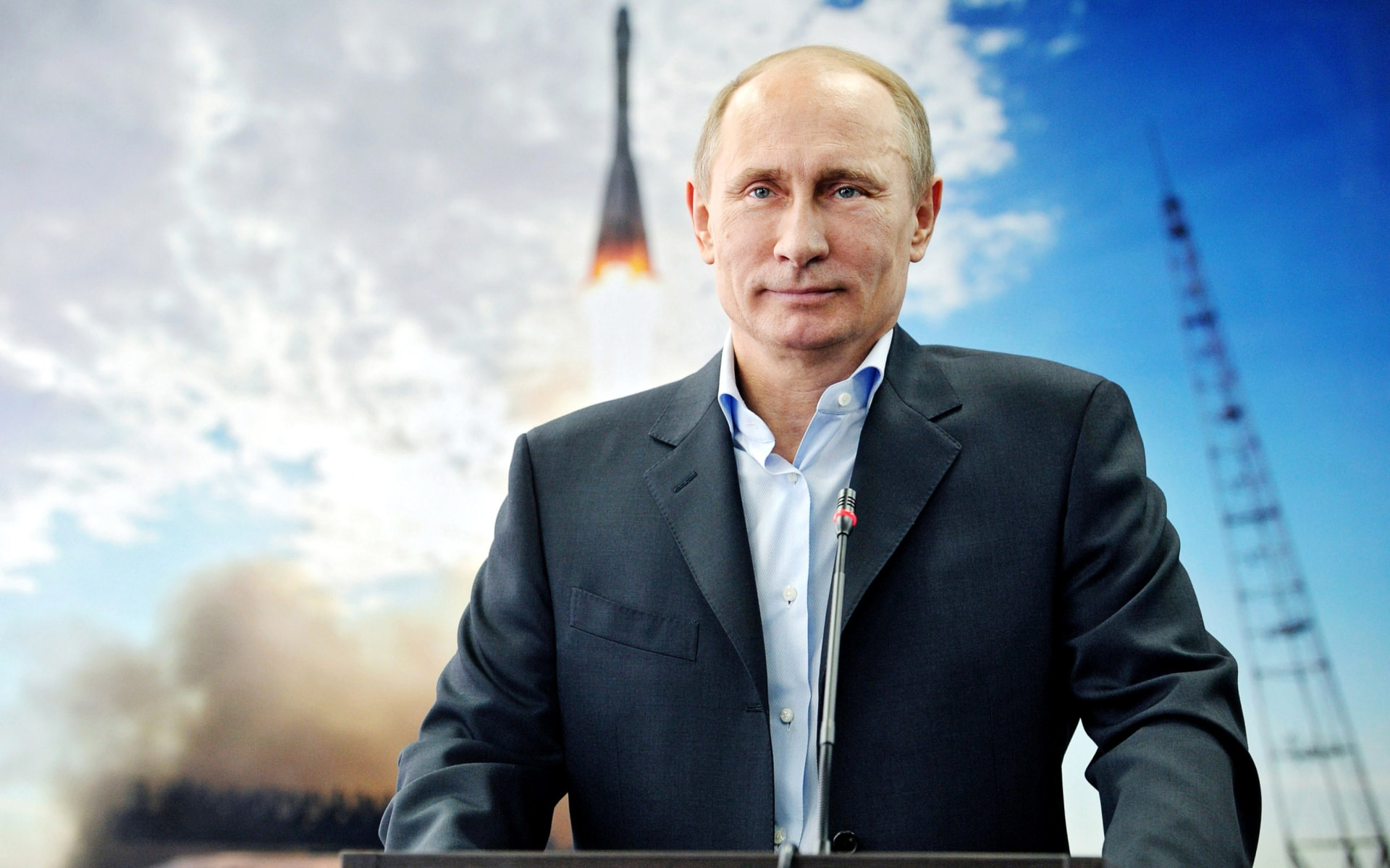 Vladimir Putin Hd Wallpapers 7wallpapers Net