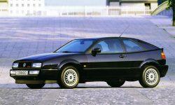 Volkswagen Corrado Backgrounds