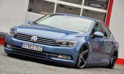 Volkswagen Passat B8 Backgrounds