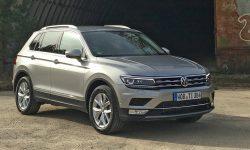 Volkswagen Tiguan 2 Backgrounds