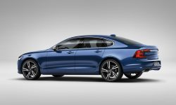 Volvo S90 Backgrounds