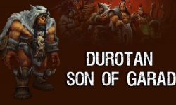 WOW: Durotan Backgrounds
