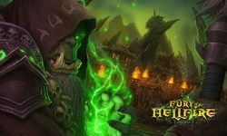 WOW: Gul'dan Pictures