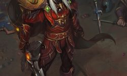 WOW: Lor'themar Theron Backgrounds