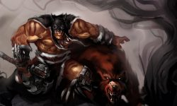 WOW: Rexxar Backgrounds