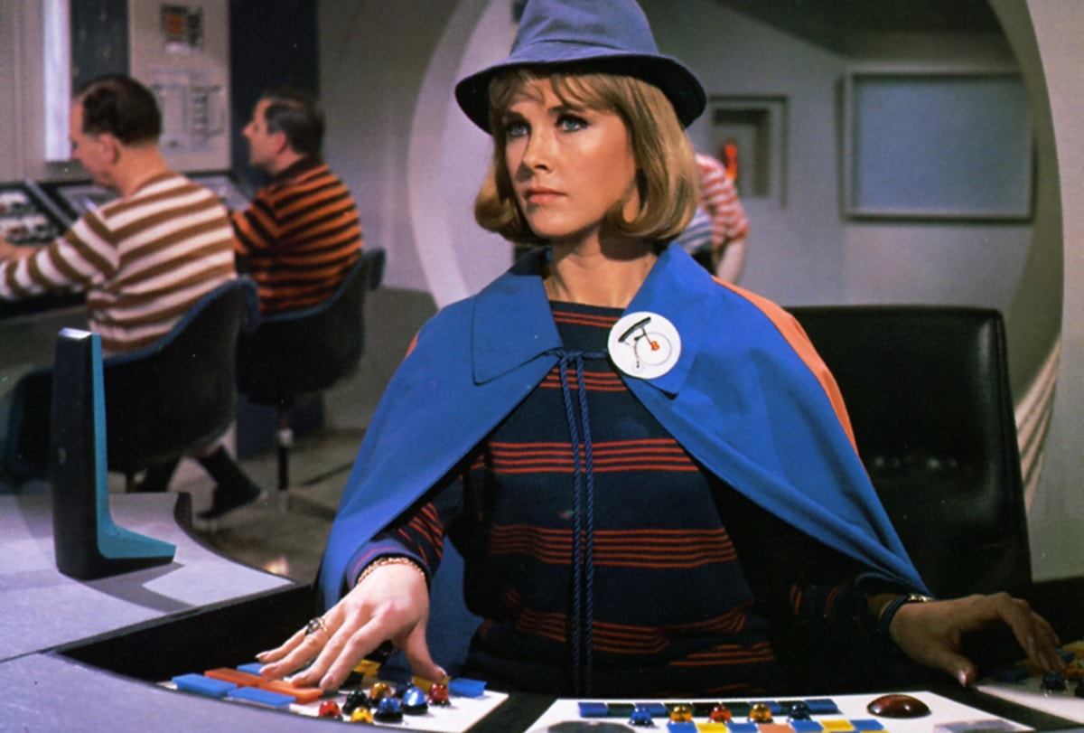 Wanda Ventham Backgrounds