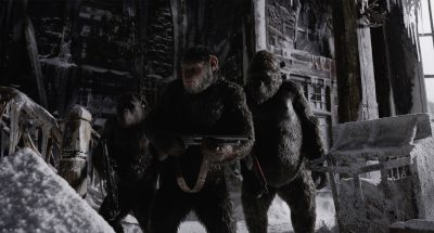 War for the Planet of the Apes Backgrounds