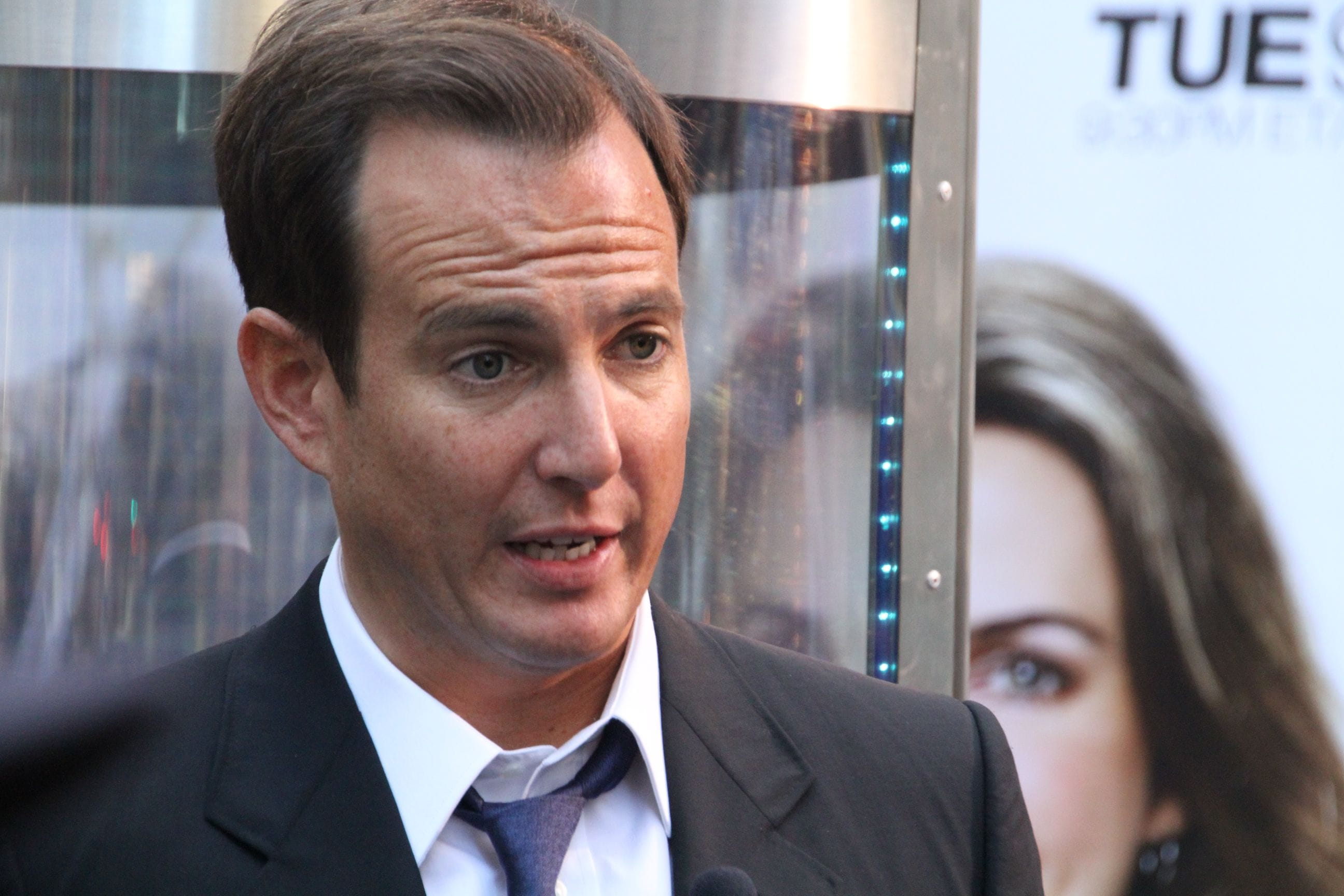 Will Arnett Backgrounds
